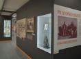 Vikýřovická expozice bratří Kleinů a výstava historické obuvi