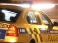 Opilého řidiče na Olomoucku zastavil varovný výstřel