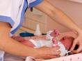 V Šumperské nemocnici se narodilo 456 děvčat a 456 chlapců