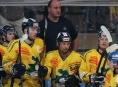 HOKEJ:Salith Šumperk vs HC Slovan Ústečtí Lvi 4:3
