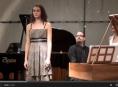 Zábřežský koncert mladých talentů