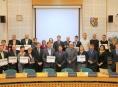 O Zlatý erb v Olomouckém kraji bojuje třináct samospráv