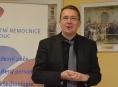 Ve FN Olomouc byla při léčbě nádoru hrtanu použita nová metoda léčby s využitím laseru