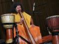Muzikoterapeut Holzer koncertuje v zábřežském Retru