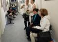 """Pohodlnější léčbu pacientům s """"ereskou"""" zajistili ve FN Olomouc"""