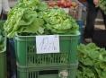Květnové Farmářské trhy v Šumperku - seznam prodejců