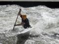 Šumperští vodáci pořádají nábor dětí a mládeže