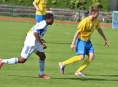 FOTBAL:SAN JV Šumperk vs TJ Lokomotiva Petrovice 2:3