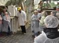 Na Jesenicku otevřeli první bezlepkový mlýn v Česku