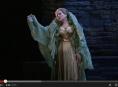 Opera Lucrezia Borgia v Oku