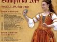 Šumperk zahájí turistickou sezónu 31.května