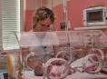 Šumperská porodnice poprvé pořádala den otevřených dveří
