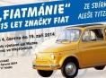 FIATMÁNIE! 115 Značky Fiat
