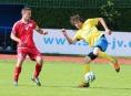 FOTBAL:FK SAN-JV Šumperk vs FC Brumov 1:1