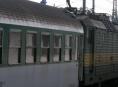 Výluka na trati zkomplikuje dopravu na Javornicku