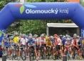 Do Olomouckého kraje zavítají nejlepší cyklisté světa