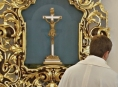 Zloděj v Olomouci okradl faráře