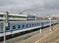 Na Floru do Olomouce se dostanete vlakem za polovinu jízdného