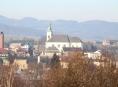 Informační centrum v Zábřehu získalo sto bodů