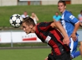 SK Sulko Zábřeh vs Slezský FC Opava B 3:1