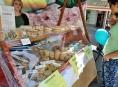 Farmářské trhy v Šumperku mají za sebou předposlední část