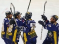 Salith Šumperk vs HC Slovan Ústí nad Labem 7:5