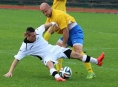 FK SAN-JV Šumperk vs SK Chválkovice 0:0