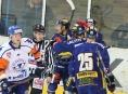 HOKEJ: Salith Šumperk vs HC Stadion Litoměřice 7:3