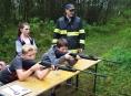 V Jeseníku se konal tradiční dětský branný závod