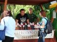 Letošní sezona Farmářských trhů v Šumperku skončila
