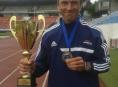 Nejlepší sportovec PČR je Lubomír Pinkava z Mohelnic