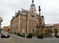 Šumperskou radnici čeká další rekonstrukce