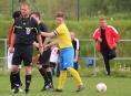FOTBAL:1. SK Prostějov vs FK Šumperk 5 : 0
