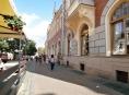 Divadlo Šumperk nabízí nebytové prostory