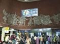 Rekonstrukce nádraží v Olomouci zkomplikuje cestování
