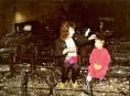 25. října 1994 vyhořelo šumperské divadlo