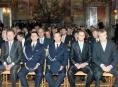 Pět osob z Olomouckého kraje získalo významné ocenění HZS ČR