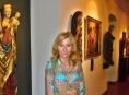 Symbol ženství Ave Maria v osmdesáti podobách najdete v Šumperku