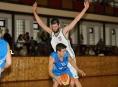 TJ Šumperk vs Basketbal Olomouc 85:79