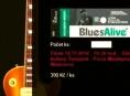 Blues Alive – volné vstupenky už jen na jeden večer