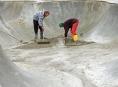 Šumperští skateboardisté budou mít vlastní sportoviště