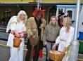 Tradiční Mikulášský vlak vypraví Železnice Desná