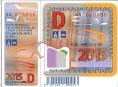 Ceny dálničních kuponů se v roce 2015 nemění