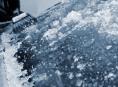 AKTUALIZOVÁNO! Ledovka sevřela Olomoucký kraj