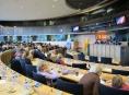 Academia Film Olomouc představil v Bruselu Částicovou horečku