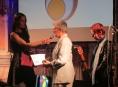 Zakladatelka šumperské Ligy proti rakovině získala prestižní ocenění pro dobrovolníky