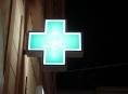 Lékárny slouží také o svátcích