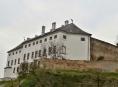 Historik Doubravský provede dějinami hradu a zámku Úsov