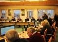 Natáčet šumperská zastupitelstva už nemá v plánu jen opozice, ale také vedení města