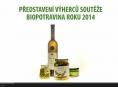 Nejlepší české biopotraviny představuje krátký film